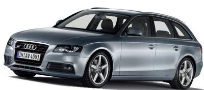La déclinaison break de la nouvelle Audi A4 (dénommée <b>Avant</b> chez Audi) a été commercialisée quelques mois après la version berline de la nouvelle Audi A4. Ce type de silhouette connaît un succès grandissant en Europe.